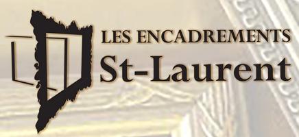 Encadrement St-Laurent
